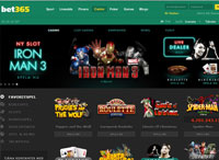 Casinosida Bet365
