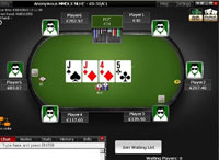 titan-poker-bord