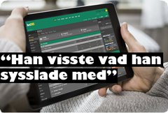 Tablet Bet365