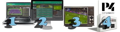 Livebetting Online