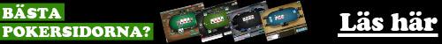 Bästa Pokersidor