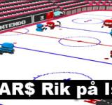Betting på Ishockey – Spela in Dollar$ på Ishockey
