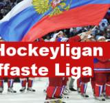 Betting – Satsa på KHL den Ryska Superligan