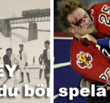 Varför du bör Spela på Ishockey