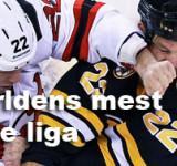 Spela på NHL – Världens mest bevakade Hockey Liga