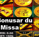 Slots Bonus – 5 Bästa Slotsbonusarna du inte ska Missa
