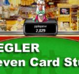 GUIDE – Steg för Steg för att Spela Seven Card Stud Poker