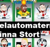 Bästa Spelautomaterna – Hitta Bästa Slotsmaskinen för att vinna stort