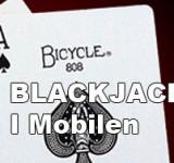 Mobilblackjack – Vinn på Black Jack i Mobilen Överallt