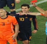 Att göra en comeback – Att vinna stort i 2014 års FIFA-mästerskap
