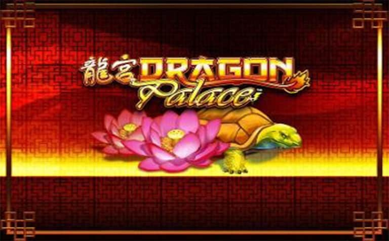Dragon palace gambling den