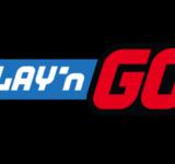 Play'n Go – Med mål att glädja