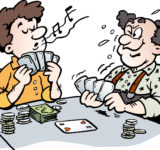 13 Pokerbluffar du bör undvika att göra