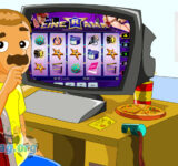 Cinerama Casino Slotspel Recension