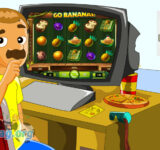 Go Bananas Game Slot Recension