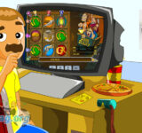 Gold Rally Slot Recension