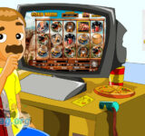 Gold Rush Slot Recension