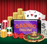 iPad Casinos – Spela Varsomhelst och Närsomhelst på en Stor Skärm