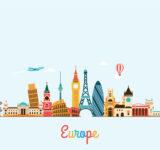 De 10 bästa casinostäderna i Europa