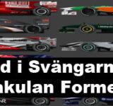 Betting Formel 1 – Häng med i svängen, Spela på Formel F1