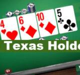 Hur man vinner i Texas Holdem