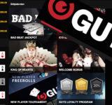 Guts.com lanserar Äntligen Poker för sina Casinospelare