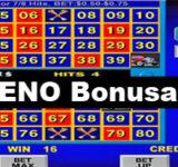 Keno Bonusar – Så får du Bästa Keno Bonusarna