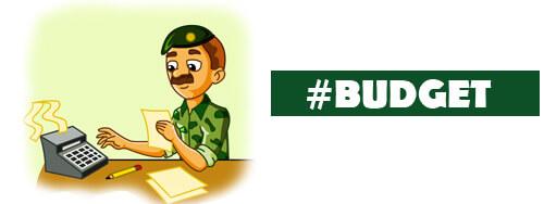 Militär Budget