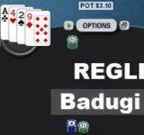 GUIDE – Steg för Steg för att Spela Badugi