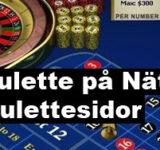 Roulettsidor – 5 Tips för att Hitta de Bästa Roulettesidorna