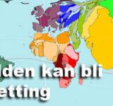 Gambling Online – 5% i Världen försöker bli rik på Betting
