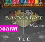 Hur man vinner på Baccarat
